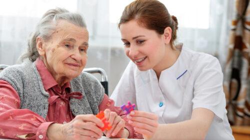Психоэмоциональная активность пожилых людей. Как она изменяется с возрастом