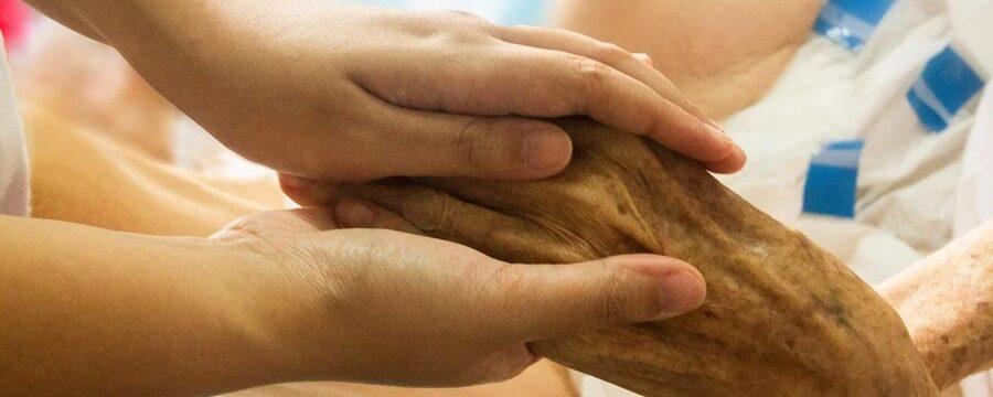 Уход за лежачими больными, профилактика пролежней