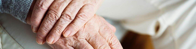 Уход за больными с болезнью Паркинсона
