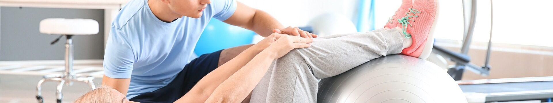 Реабилитация при болях в спине в центре Наша забота